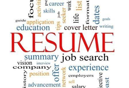 Resume writing services scranton pa